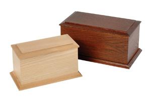 Hardwood-Caskets