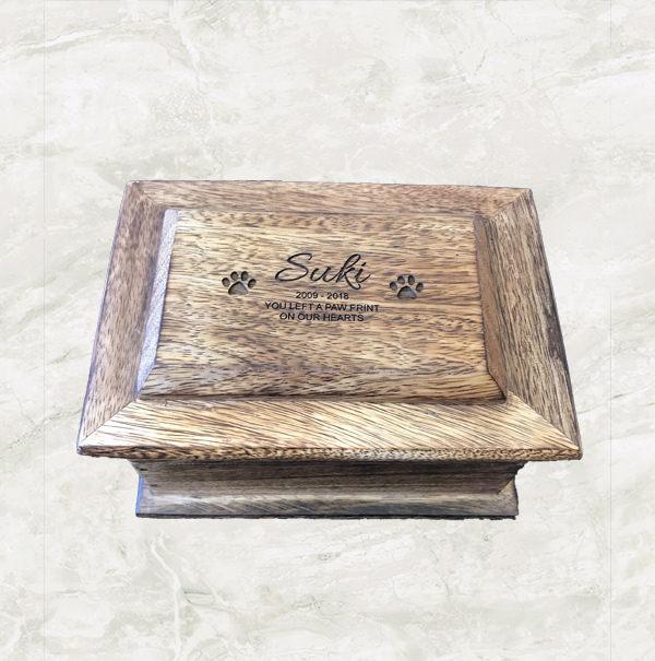 Memory Casket £56.00 each